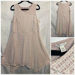 Cato tank dress size 18W